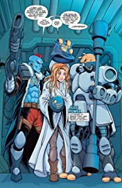Future Foundation (2019-) #1