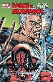 Cable & Deadpool #3