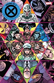 House Of X (2019) #2 (of 6)