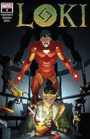 Loki (2019-) No.2