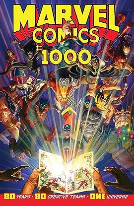 Marvel Comics (2019) #1000