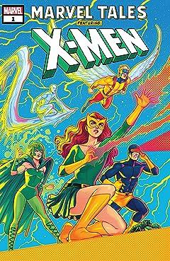 Marvel Tales: X-Men (2019) #1