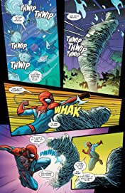 Marvel's Spider-Man: Velocity (2019-) #1 (of 5)