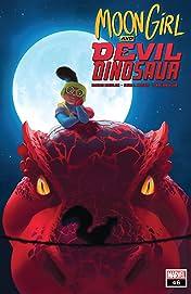 Moon Girl and Devil Dinosaur (2015-) #46