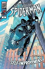 Sensational Spider-Man: Self-Improvement (2019) #1