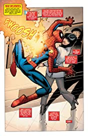 Sensational Spider-Man: Self-Improvement (2019) #1