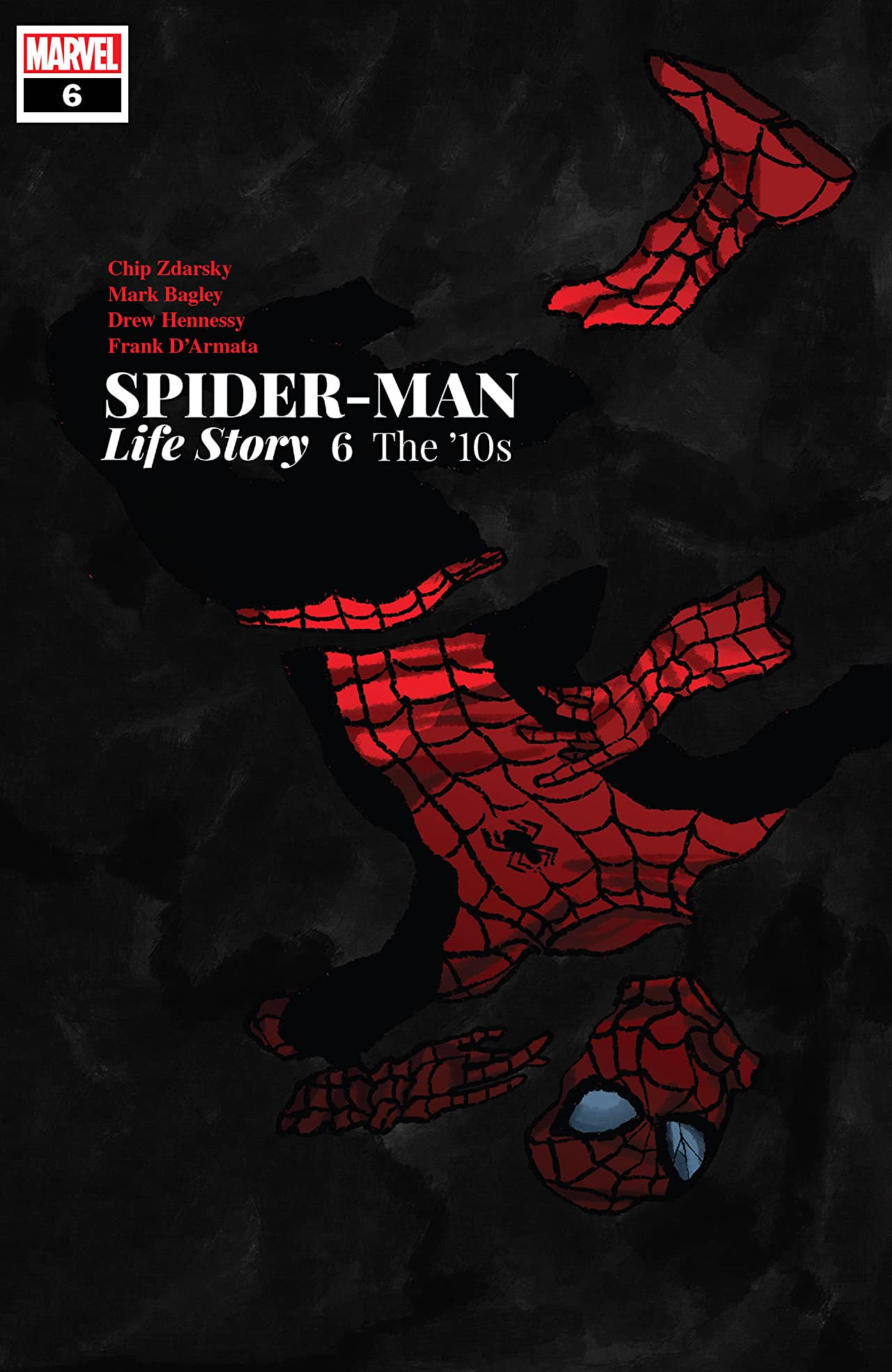 Spider-Man: Life Story (2019) #6 (of 6)
