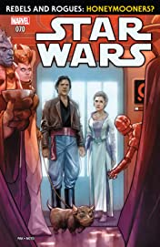 Star Wars (2015-) No.70