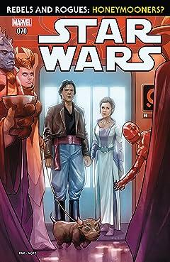 Star Wars (2015-) #70