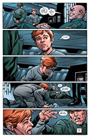 Star Wars: Age Of Resistance - General Hux (2019) #1