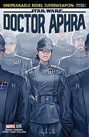 Star Wars: Doctor Aphra (2016-2019) #35