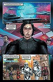 Star Wars: Galaxy's Edge (2019) #5 (of 5)