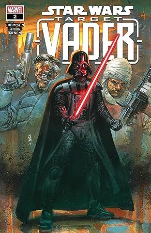 Star Wars: Target Vader (2019-) #2 (of 6)