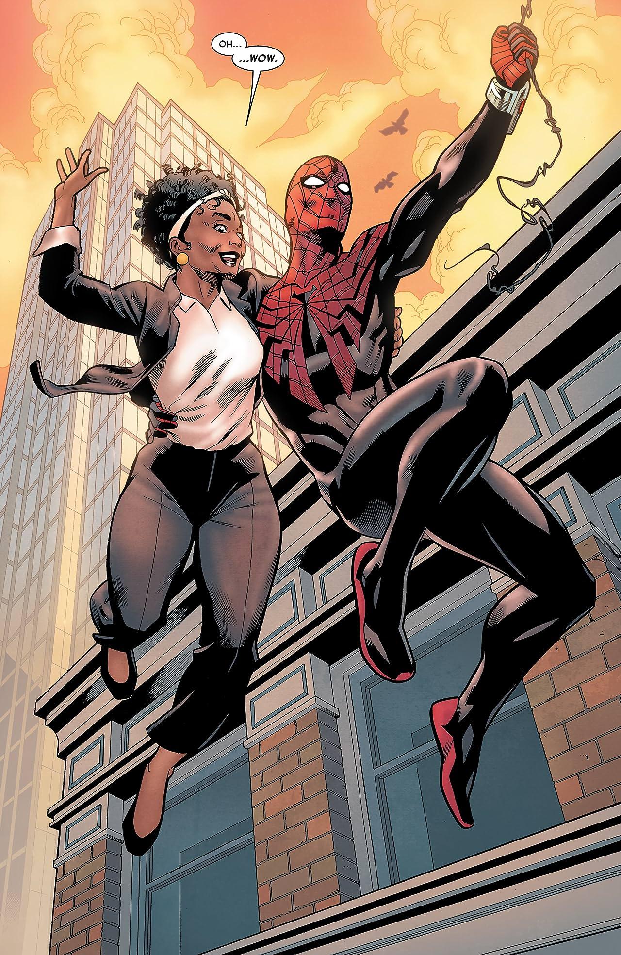 Superior Spider-Man (2018-2019) #10