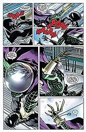 Symbiote Spider-Man (2019-) #5 (of 5)
