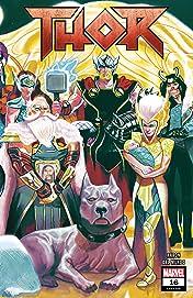 Thor (2018-2019) #16