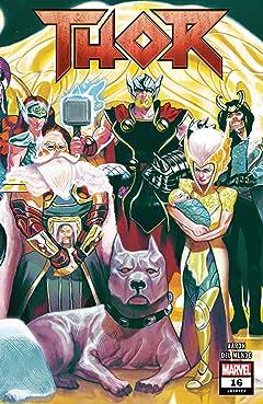 Thor (2018-) #16