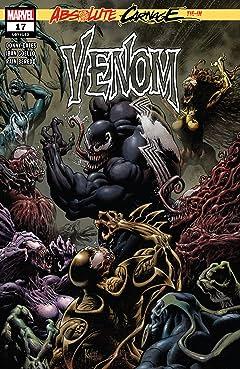 Venom (2018-) #17
