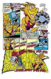 X-Factor (1986-1998) #87: Facsimile Edition