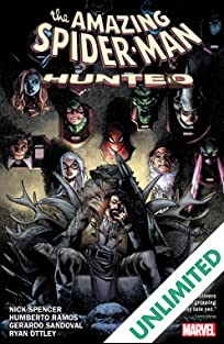 Amazing Spider-Man by Nick Spencer Vol. 4: Hunted