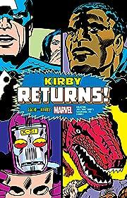 Kirby Returns!