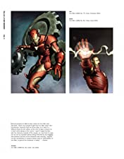 Marvel Monograph: The Art Of Adi Granov Vol. 1