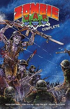 Zombie War Complete