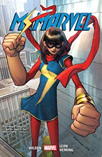 Ms. Marvel Vol. 5