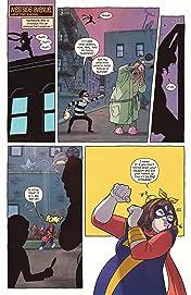 Ms. Marvel Vol. 5