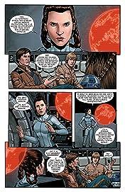 Star Wars Vol. 11: The Scourging Of Shu-Torun