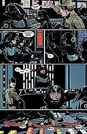 Star Wars: Age Of Rebellion - Villains