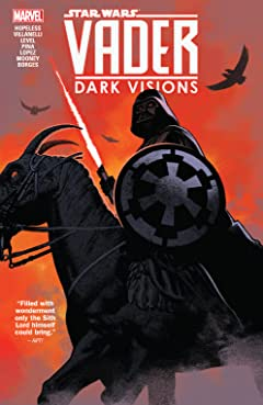 Star Wars: Vader - Dark Visions