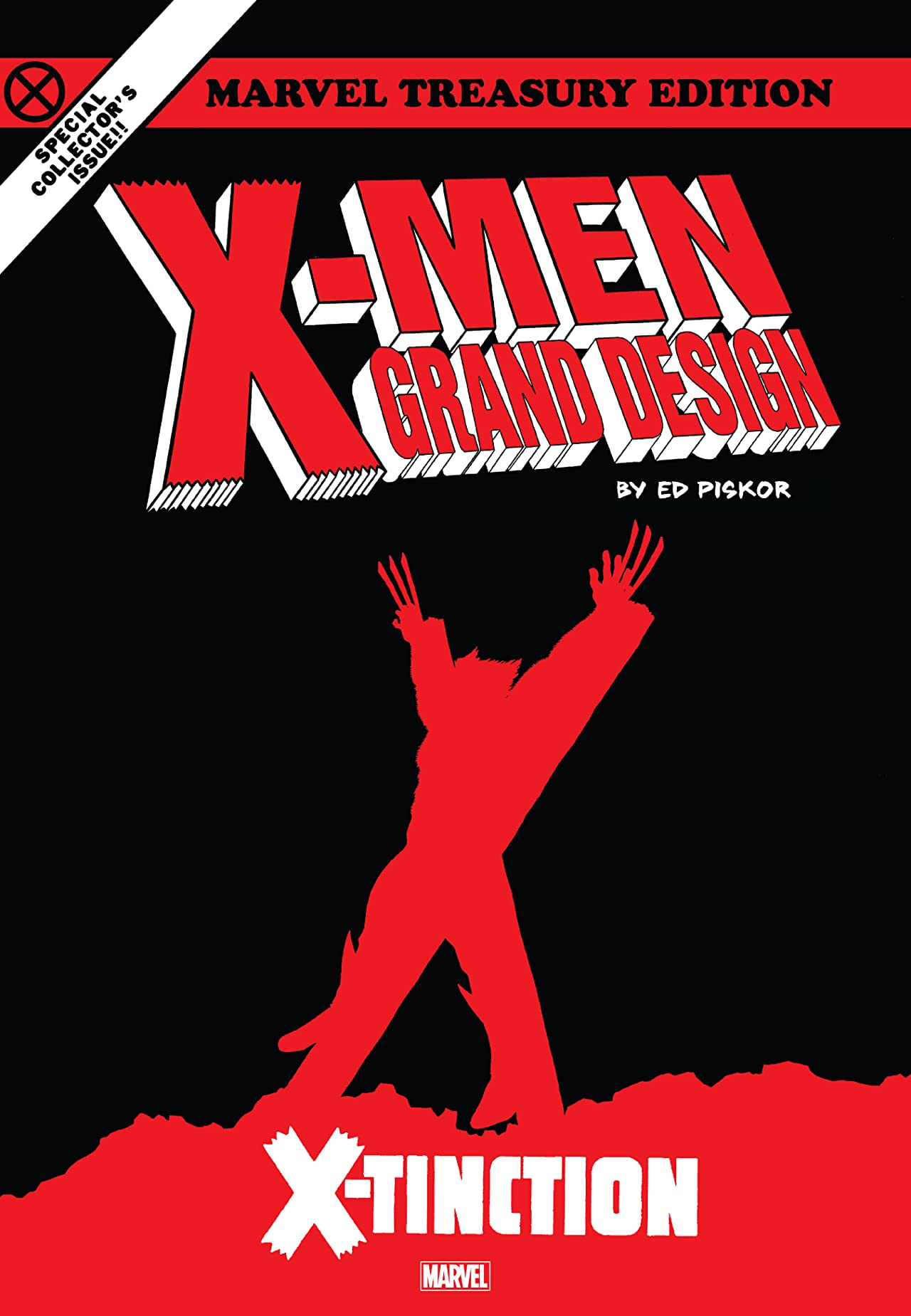 X-Men: Grand Design - X-Tinction