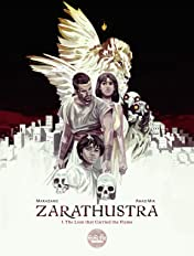 Zarathustra Vol. 1: The Lion that Carried the Flame