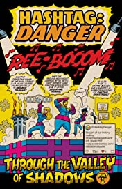 Hashtag Danger #2