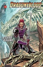 Dragonsblood #2: Legend of Sigurd