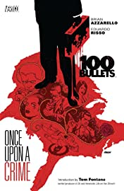 100 Bullets Vol. 11: Once Upon A Crime
