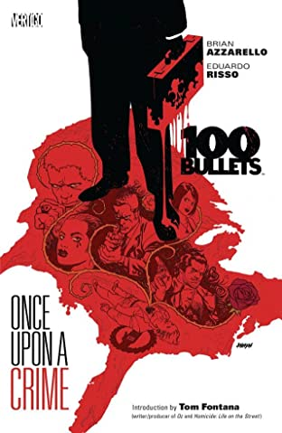 100 Bullets Tome 11: Once Upon A Crime