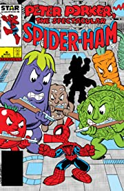 Peter Porker, The Spectacular Spider-Ham (1985-1987) #6