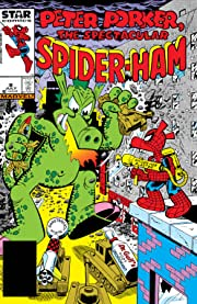 Peter Porker, The Spectacular Spider-Ham (1985-1987) #8