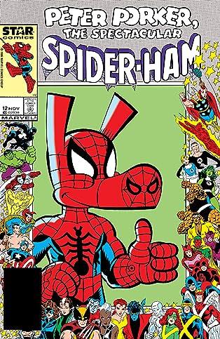 Peter Porker, The Spectacular Spider-Ham (1985-1987) #12