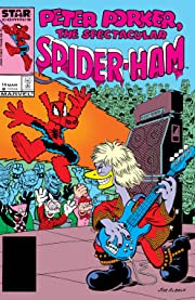 Peter Porker, The Spectacular Spider-Ham (1985-1987) #14