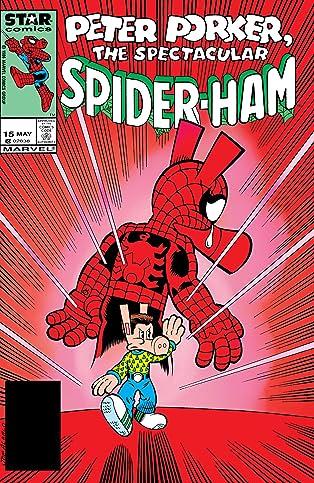 Peter Porker, The Spectacular Spider-Ham (1985-1987) #15
