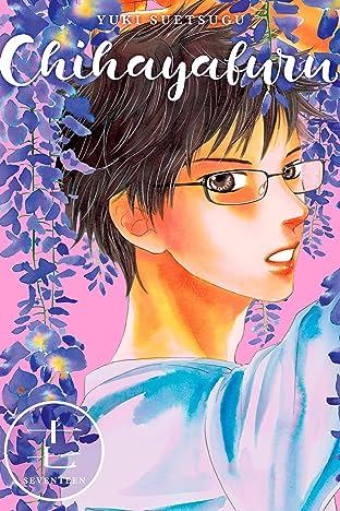 Chihayafuru Tome 17