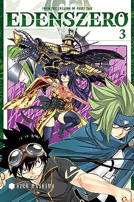 EDENS ZERO Vol. 3