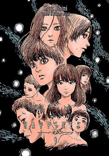 Happiness Vol. 9