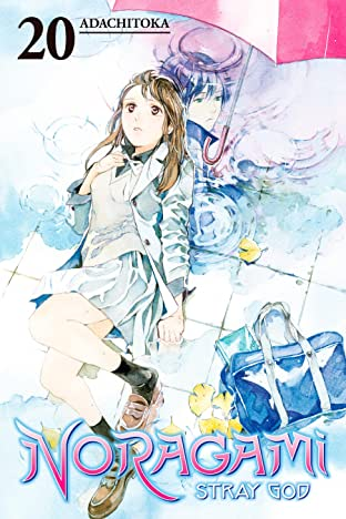Noragami: Stray God Vol. 20