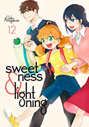 Sweetness and Lightning Vol. 12