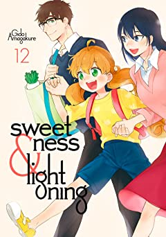 Sweetness and Lightning Vol. 12