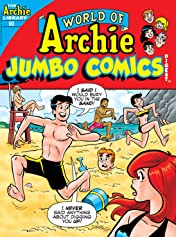 World of Archie Double Digest #90